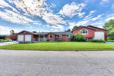 Ravalli County Single Family Home For Sale: 224 Antigone Dr