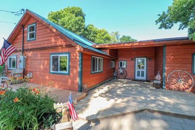 Missoula Single Family Home For Sale: 1017 Hiberta St