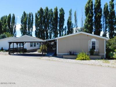 Missoula Single Family Home For Sale: 1685 Josephine Ave