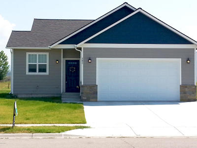 Ravalli County Single Family Home For Sale: 282 Birch Ln