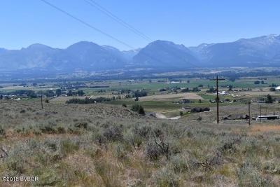 Ravalli County Residential Lots & Land For Sale: Nhn Wills Ln
