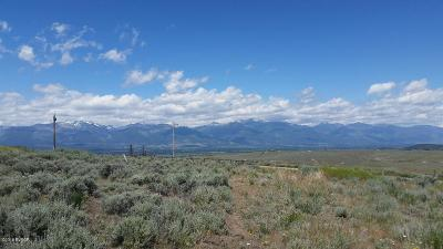 Ravalli County Residential Lots & Land For Sale: 1145 Corvallis Hills Dr