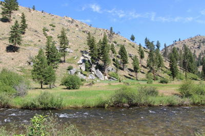 Ravalli County Residential Lots & Land For Sale: 289 Blind Draw Rd