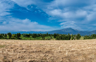 Ravalli County Residential Lots & Land For Sale: 111 Soaring Hawk Rd
