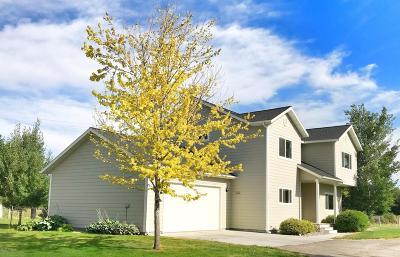 Corvallis Single Family Home For Sale: 930 Carolyn Ln