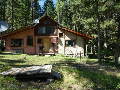 Single Family Home For Sale: 7265 W Lapwai Ln