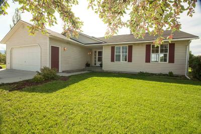 Corvallis Single Family Home For Sale: 471 Honeyhouse Ct