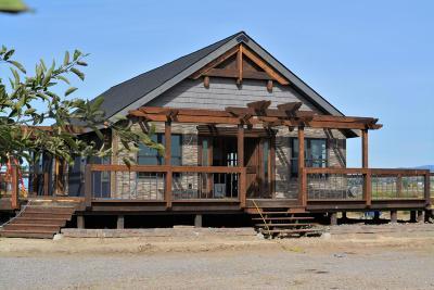Corvallis Single Family Home For Sale: 1762 Eastside Hwy