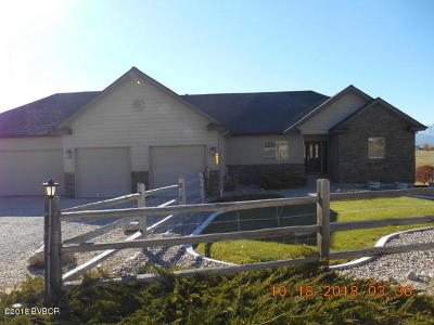 Corvallis Single Family Home For Sale: 448 Misty Vale Loop