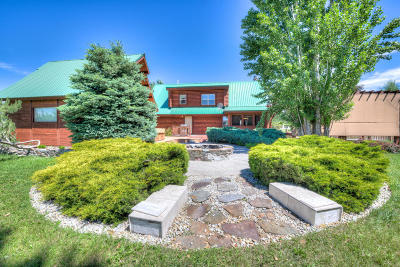 Single Family Home For Sale: 836 Legacy Loop