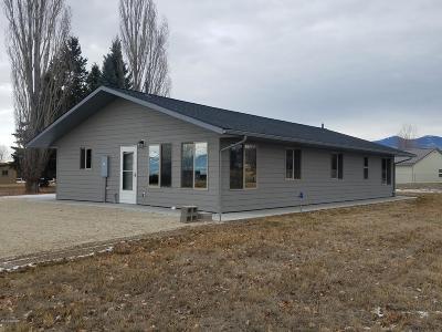 Corvallis Single Family Home For Sale: 453 Joseph Dr