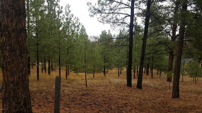 Ravalli County Residential Lots & Land For Sale: Nhn Merwin Trl