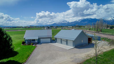 Corvallis Single Family Home For Sale: 323 Marshall Ln