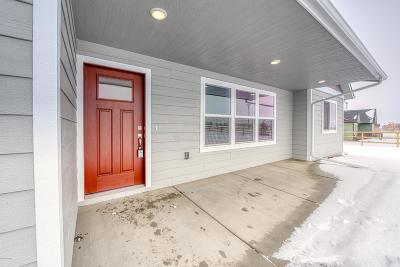 Stevensville Single Family Home For Sale: 965 3 Mile Creek Rd