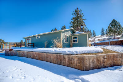 Stevensville Single Family Home For Sale: 424 Goldfinch Ln