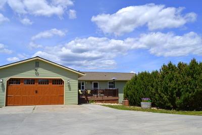 Stevensville Single Family Home For Sale: 435 Windwalker Trl