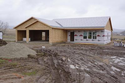Stevensville Single Family Home For Sale: 4448 Sunburst Ln