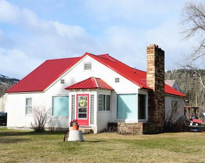 Conner Single Family Home For Sale: 4987 Sawmill Ln