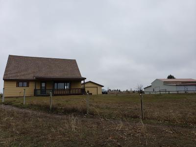 Stevensville Single Family Home For Sale: 4292 Williams Ln
