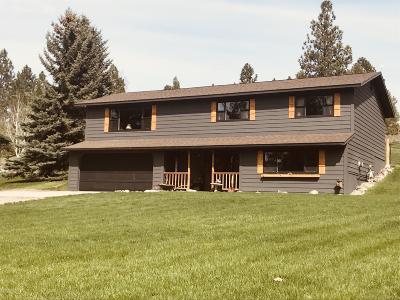 Missoula Single Family Home For Sale: 2740 Ancabide Ln