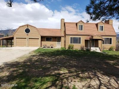 Victor Single Family Home For Sale: 428 Montana Way