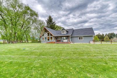 Corvallis Single Family Home For Sale: 310 Christofferson Ln