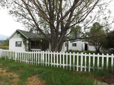 Victor Single Family Home For Sale: 10 Woodside Cutoff Rd