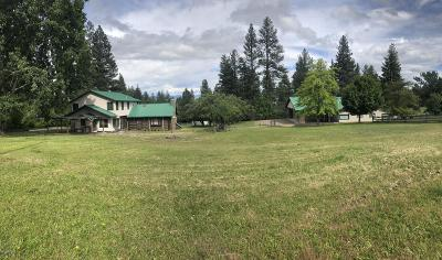 Victor Single Family Home For Sale: 2663 Smith Creek Lane Ln