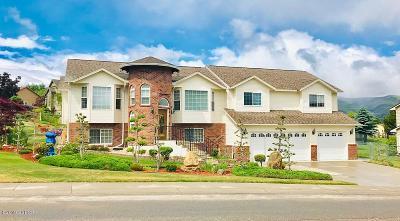 Missoula Single Family Home For Sale: 4805 Jaiden Ln
