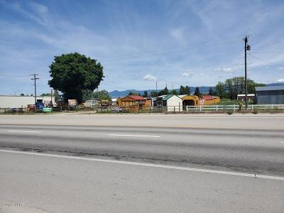 Ravalli County Residential Lots & Land For Sale: 1160 S 1st St