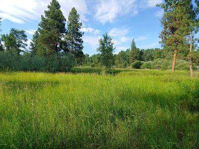 Ravalli County Residential Lots & Land For Sale: Lot 33 Simpson Ln