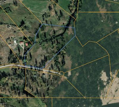 Ravalli County Residential Lots & Land For Sale: Lot 34 Simpson Ln
