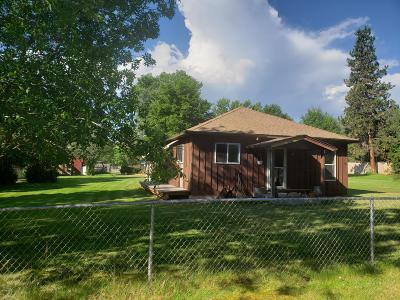 Florence Single Family Home For Sale: 241 Heacock Ave