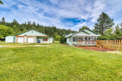 Florence Single Family Home For Sale: 5004 Sweeney Creek Trl