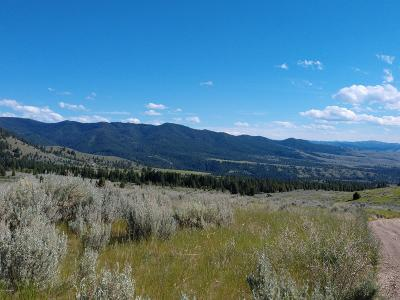 Ravalli County Residential Lots & Land For Sale: Nhn Soft Rock