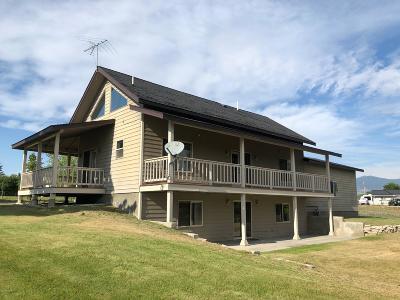 Corvallis Single Family Home For Sale: 511 Harvey Ln