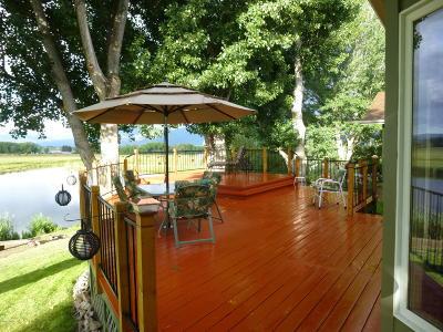 Corvallis Single Family Home For Sale: 1340 Honey House Ln