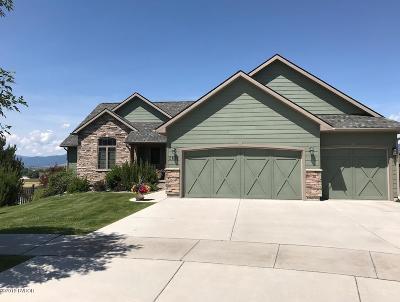 Missoula Single Family Home For Sale: 2630 Muirfield Ct