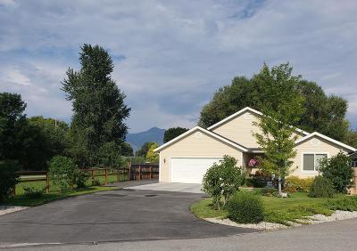 Corvallis Single Family Home For Sale: 189 Centurion St