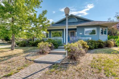 Hamilton Single Family Home For Sale: 312 N 6th St
