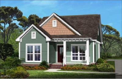 Hamilton Single Family Home For Sale: 215 N 7th St