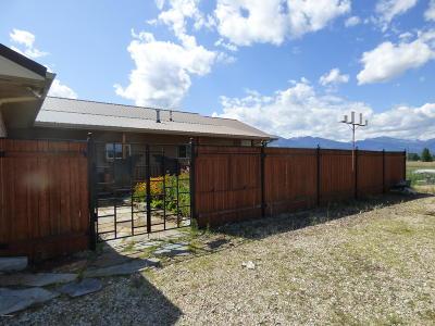 Ravalli County Single Family Home For Sale: 226 Christofferson Ln