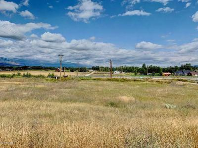 Ravalli County Residential Lots & Land For Sale: A-1 Cochise Way