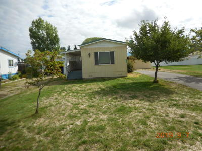 Ravalli County Single Family Home For Sale: 2444 Chief Victor Camp Rd