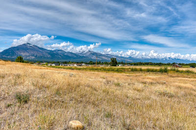 Ravalli County Residential Lots & Land For Sale: Nhn Cochise Way