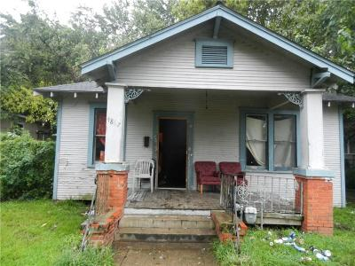 Multi Family Home For Sale: 1807 Day A & B Street