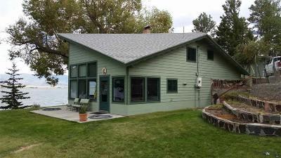 Helena Single Family Home For Sale: 2415 West Shore Drive