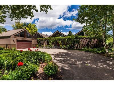 Bozeman Single Family Home For Sale: 10 Park Plaza Road