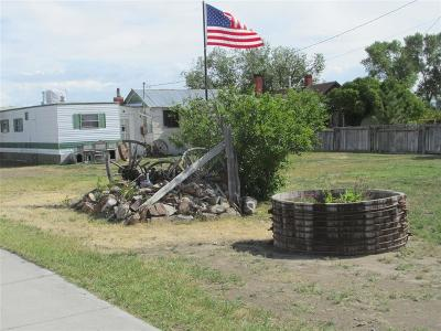 Dillon Single Family Home For Sale: 702 Barnett