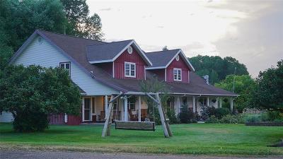 Bozeman MT Single Family Home For Sale: $3,500,000